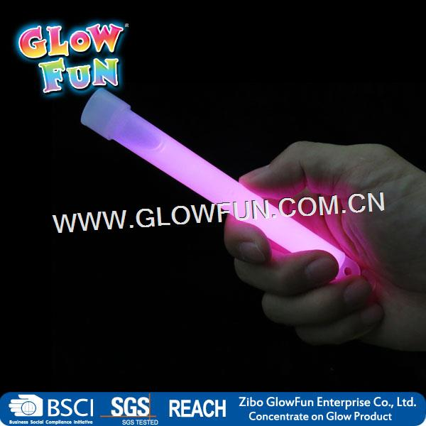 Multi Color Glow Stick 6-Inch Light Stick, Party Glow