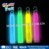 Glowstick 4-Inch with Lanyard, Glow Necklace