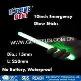 10inch Industrial Light Sticks 12hour Glow Stick