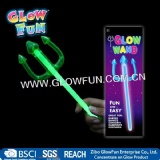 Glow Trident Wand, Light Stick for Halloween glow toys