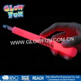 Logo Printed Glow Stick 6-Inch, Promotional Toy Glow in The Dark