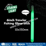 6-Inch Glow Sticks Night Fishing