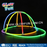 Glow Stick Hat, LIGHT STICK CAP, Glow Stick cap for Party Novelty Toy