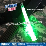 Extreme 6inch Glow Stick 30mins ,Military light stick