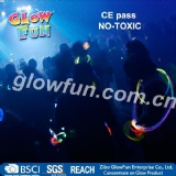 Glow Party Idears Glow Sticks necklace No Toxic Light Stick