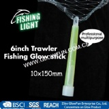 6-Inch Trawler Fishing chemical Glow Sticks
