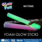 8inch Foam Glow Sticks